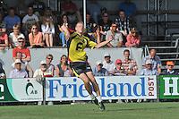 KAATSEN: ARUM: 28-07-2013, Heren Hoofdklasse wedstrijd, ©foto Martin de Jong