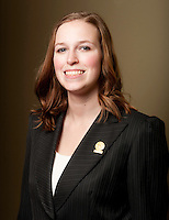 UWRF McNair Scholar, Erikka Korpi,<br /> Mathematics, College of Arts and Sciences