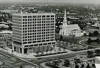 1972 June 01..Redevelopment.Downtown East (R-18)..Public School Administration Building.St Marys Church..Millard Arnold.NEG# MDA72-64-16.NRHA#..