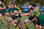 100612 Counties Manukau Club Rugby - Drury v Pukekohe