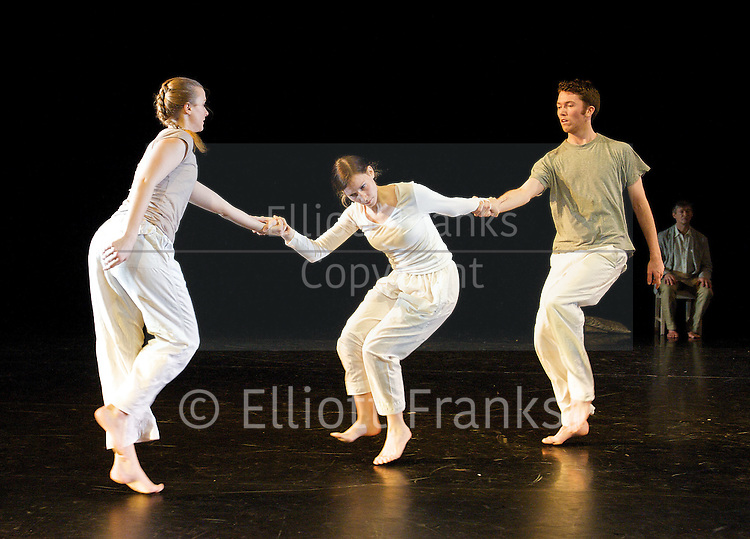 Guest Suites<br />