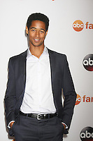 Alfred Enoch<br /> at the ABC TCA Summer Press Tour 2015 Party, Beverly Hilton Hotel, Beverly Hills, CA 08-04-15<br /> David Edwards/DailyCeleb.com 818-249-4998