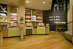 Safeway images - Citrine Bistro : Architecture photographs by San Francisco Bay Area - corporate and annual report - photographer Robert Houser.