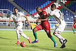 Cortuluá igualó como local 0-0 ante Patriotas. Fecha 3 Liga Águila I-2017.