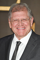 LONDON, UK. November 21, 2016: Director Robert Zemeckis at the &quot;Allied&quot; UK premiere at the Odeon Leicester Square, London.<br /> Picture: Steve Vas/Featureflash/SilverHub 0208 004 5359/ 07711 972644 Editors@silverhubmedia.com
