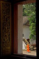 Luang Prabang Monastery, Laos
