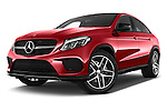 Mercedes-Benz GLE-Class Coupe 350d SUV 2016