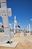 White Sands Missile Range Museum - Las Cruces, NM - photos