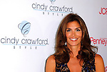 Cindy Crawford Celebrates 'Style' Launch at Soho House