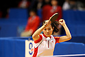 Sayaka Hirano, JANUARY 20, 2011 - Table Tennis : All Japan Table Tennis Championships, Women's Singles at Tokyo Metropolitan Gymnasium, Tokyo, Japan. (Photo by Daiju Kitamura/AFLO SPORT) [1045]..