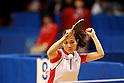 Sayaka Hirano, JANUARY 20, 2011 - Table Tennis : All Japan Table Tennis Championships, Women's Singles at Tokyo Metropolitan Gymnasium, Tokyo, Japan. (Photo by Daiju Kitamura/AFLO SPORT) [1045]..
