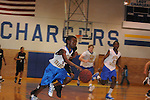 Oxford Middle School vs. Pontotoc in Oxford, Miss., on Monday, January 23, 2012.