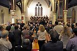UMASS Department of Music Bach Festival Evening Concert