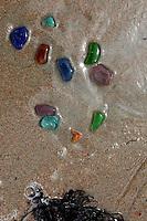 N56 Sea Glass in wave