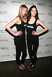 Atmosphere at  Maxim Magazine's Annual Maxim Party at the Greenwich Village Country Club, NY D. Salters/WENN 2/4/12