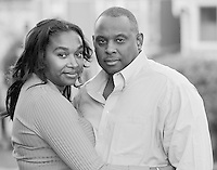 La-Yona and Terence | Couples Portraits