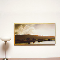 Reference #<br /> 1268_177dp<br /> Title<br /> Monzon: Breathe<br /> Dims.<br /> 21.75&quot; x 43&quot;<br /> Image Dims.<br /> 20.5&quot; x 41.75&quot;<br /> Framed Dims.<br /> 21.75&quot; x 43&quot;<br /> Medium.<br /> Digital Print