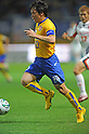 Ryang Yong-Gi (Vegalta),JULY 23, 2011 - Football / Soccer :2011 J.League Division 1 match between Vegalta Sendai 0-1 Omiya Ardija at Yurtec Stadium Sendai in Miyagi, Japan. (Photo by AFLO)