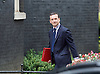 Cabinet meeting arrivals <br /> 10 Downing Street London Great Britain <br /> 25th October 2016 <br /> <br /> The Rt Hon<br /> Alun Cairns MP<br /> Secretary of State for Wales<br /> <br /> <br /> Photograph by Elliott Franks <br /> Image licensed to Elliott Franks Photography Services