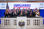 Employers Holdings, Inc. 1.30.17