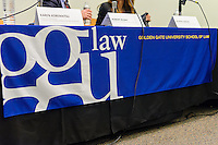Golden Gate University - GGU School of Law Special Events