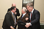 Drogheda United Meeting