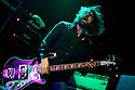 Lou Barlow of Dinosaur Jr live at London Electric Ballroom. 4 February 2013