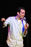 Kara Klenk, Nick Turner, Harrison Greenbaum, Janeane Garofalo, Colin Quinn, Sarah Silverman - If You Build It - UCB East - New York, NY - September 14, 2012