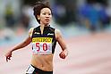 Chisato Fukushima (JPN), .MAY 6, 2012 - Athletics : .SEIKO Golden Grand Prix in Kawasaki, Women's 100m .at Kawasaki Todoroki Stadium, Kanagawa, Japan. .(Photo by Daiju Kitamura/AFLO SPORT)