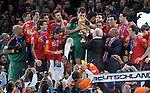 Fussball WM2010 FINALE: Niederlande - Spanien
