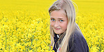 MAY 18 Oil Seed Rape Fields - Herts/Beds Border