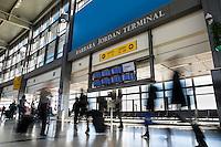 Austin-Bergstrom International Airport ABIA Air Transportation Travel Stock Photo Image Gallery