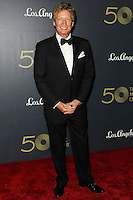 LOS ANGELES, CA, USA - DECEMBER 06: Nigel Lythgoe arrives at The Music Center's 50th Anniversary Spectacular held at The Music Center - Dorothy Chandler Pavilion on December 6, 2014 in Los Angeles, California, United States. (Photo by Celebrity Monitor)