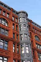 Pioneer Square Historic District, Seattle