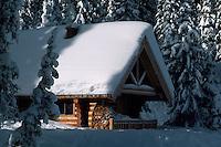 Stagleap Provincial Park, BC