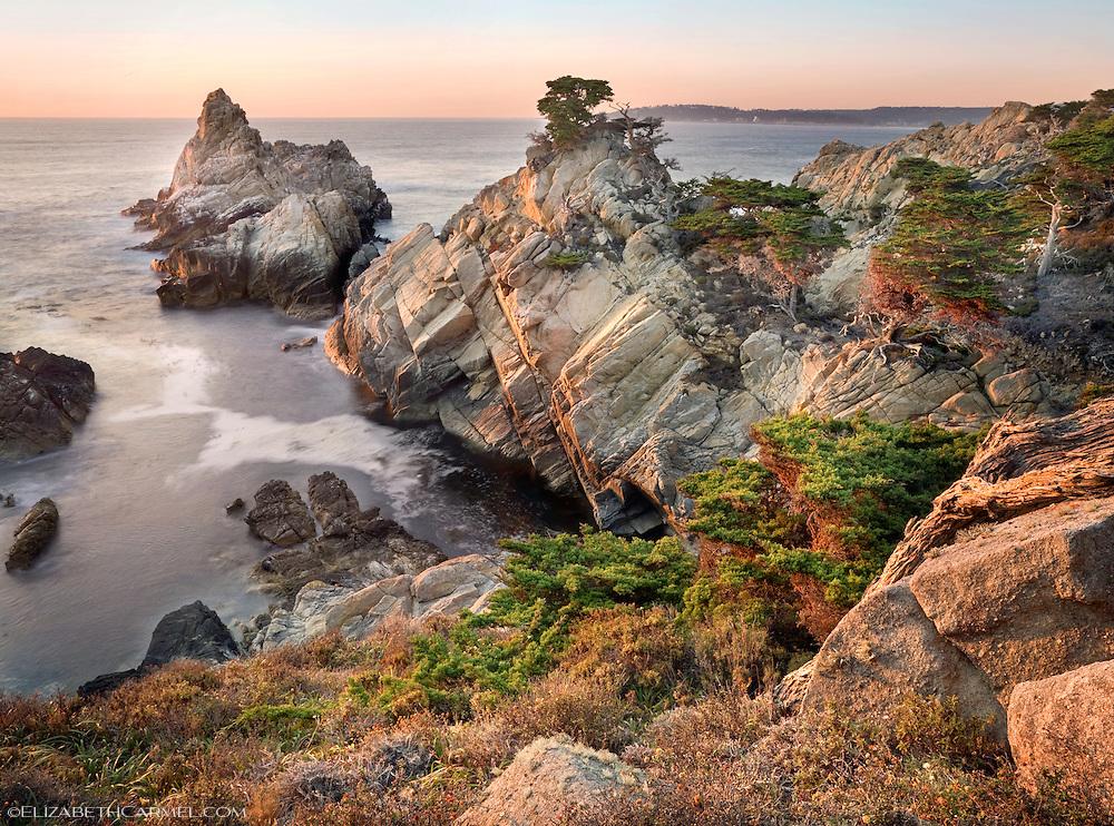 Point Lobos, Big Sur