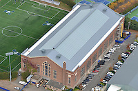 2013-10-19 Aerial Photographs Coxe Cage