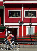 Stockholm Triathlon 2013