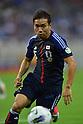 Yuto Nagatomo (JPN),.JUNE 8, 2012 - Football / Soccer :.2014 FIFA World Cup Asian Qualifiers Final round Group B match between Japan 6-0 Jordan at Saitama Stadium 2002 in Saitama, Japan. (Photo by Jinten Sawada/AFLO)