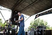 Superchunk + Arcade Fire | 2008.05.07