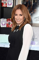 Ashley Tisdale at DUO Launch