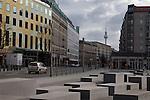 Berlin, Germany Holocaust Memorial, Germany