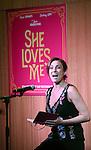 'She Loves Me' - CD Performance