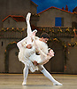 Don Quixote Royal Ballet 21st November 2014