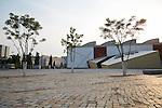 Jewish Museum Berlin Academy Building