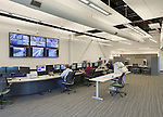 City of Columbus, Ohio, Traffic Management Center   HNTB