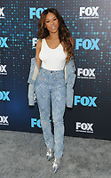 NEW YORK, NY - MAY 15: Serayah McNeill attends the FOX Upfront at Woolman Rink in Central Park on May 15, 2017 in New York City.  Photo by John Palmer/MediaPunch