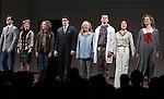 'The Heidi Chronicles' - Curtain Call