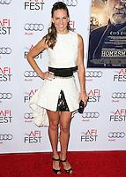 "AFI FEST 2014 - ""The Homesman"" Gala Screening"