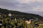 Jerusalem-Ein Karem